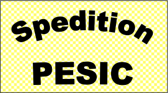 Spedition Pesic